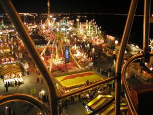 Dubai Global Village Festival