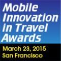 Mobile Innovation in Travel Awards