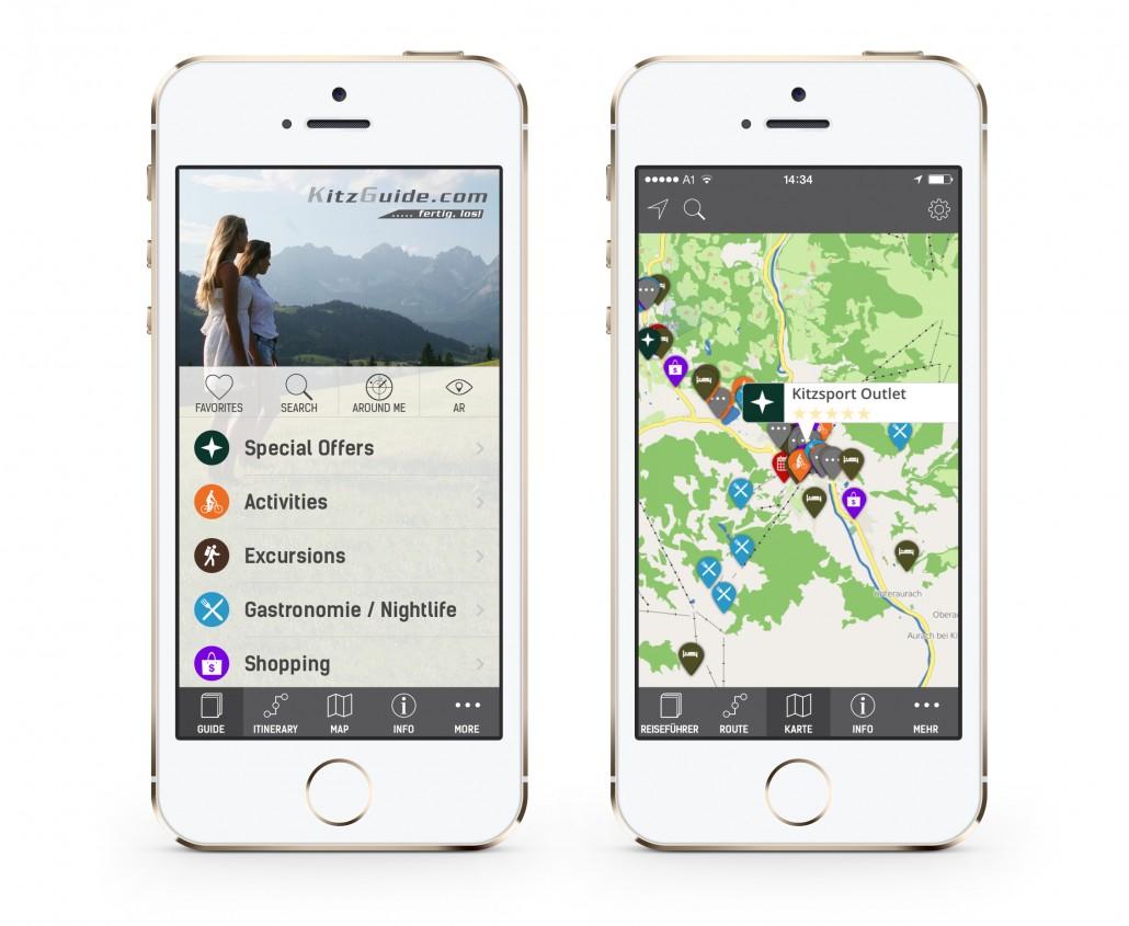 kitzguide-offline-travel-app