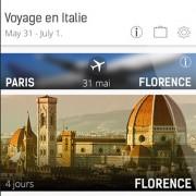 Applications mobiles pour Voyagistes et Agences de Voyage