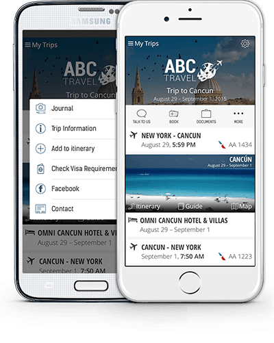 Travel Assistant App