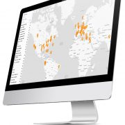 GPS Travel Locator