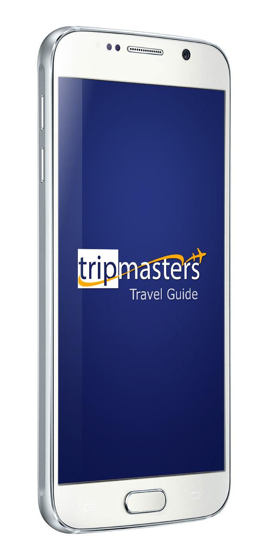 Tripmasters App