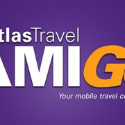Atlas Travel App