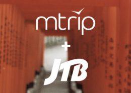 JTB+mTrip