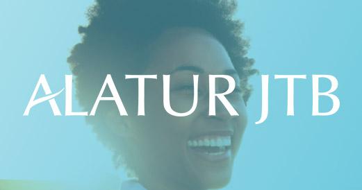 Alatur JTB App powered by mTrip