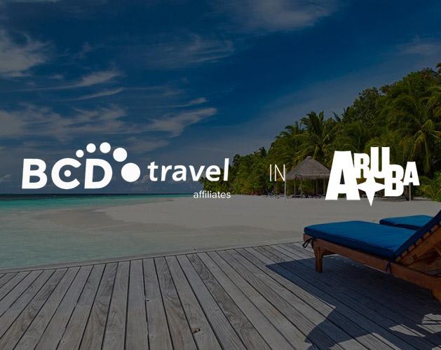 BCD Travel Affiliates in Aruba